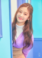 IZONE Kim Min Ju COLORIZ official photo 1