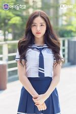 Idol School Park Ji Won Photo 2