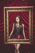 Ladies' Code Ashley Code 01 Bad Girl photo