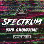 SPECTRUM 0325 coming soon