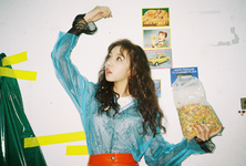 (G)I-DLE Yuqi I Am promo photo