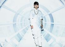 GOT7 Jinyoung Identify promo photo
