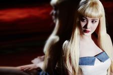 Girls' Generation Seohyun Lion Heart Promotional photo (2)