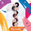JBJ True Colors digital album cover