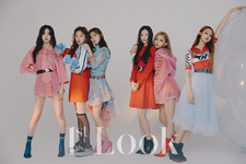(G)I-DLE 1st Look June 2018 photo 2