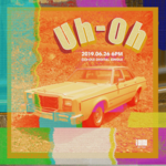 (G)I-DLE Uh-Oh reveal teaser