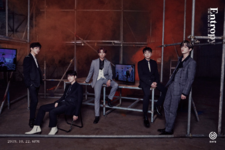 DAY6 The Book of Us Entropy group concept photo 2