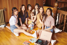 GFriend Parallel promotional photo