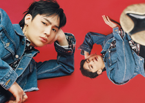 GOT7 JB Eyes On You Promo 2