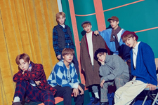 NCT Dream Candle Light group promo photo 2