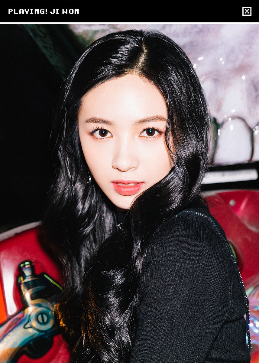 Image result for cherry bullet jiwon