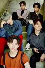 DAY6 Shoot Me Youth Part 1 group promo photo 1