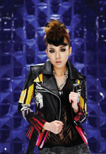 Dara Can't Nobody promo photo 2