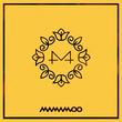 MAMAMOO Yellow Flower digital cover art