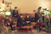 NCT Dream Joy group promo photo