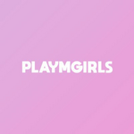 PlayM Girls Logo 2019