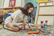 TWICE Chaeyoung Twicetagram promo photo