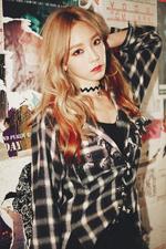 Taeyeon I promotional photo