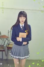 WJSN SeolA Just Tell Me Why promo photo
