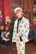 Newkidd debut single album Yunmin concept photo