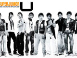 U (Super Junior)