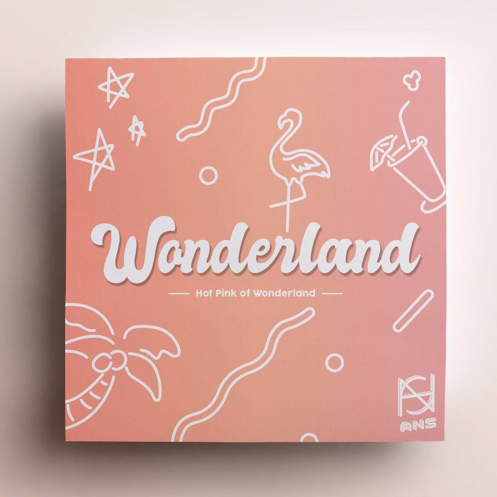 Wonderland (ANS)   Kpop Wiki   Fandom
