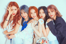 ANS debut group concept photo 1