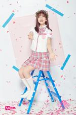 An Yu Jin Produce 48 promo photo (5)