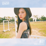 BVNDIT Yiyeon Be! official photo 2