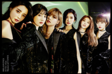 HELLOVENUS Mystery of Venus group concept photo