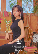 Lovelyz Ryu Su Jeong Once Upon a Time concept photo 2