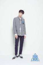 Produce 101 Season 2 Yoo Seonho profile photo