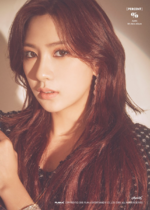 Apink Hayoung Percent promotional photo 3