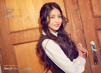 GFRIEND Sowon Time for the Moon Night promo photo 4