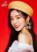 Irene para Summer Magic 2