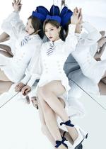 LABOUM Soyeon Miss This Kiss promo photo