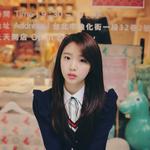 LOONA YeoJin debut promo photo 4
