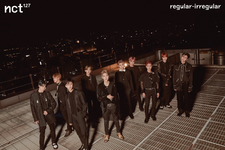 NCT 127 Regular-Irregular promo photo 2