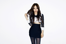 AOA Mina Miniskirt photo 2