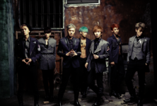 BTOB Thriller promo photo
