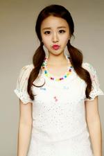 Baby Boo Daon Boo Boo Boo promo photo