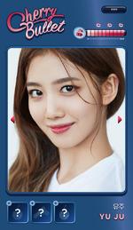 Cherry Bullet Yu Ju reveal