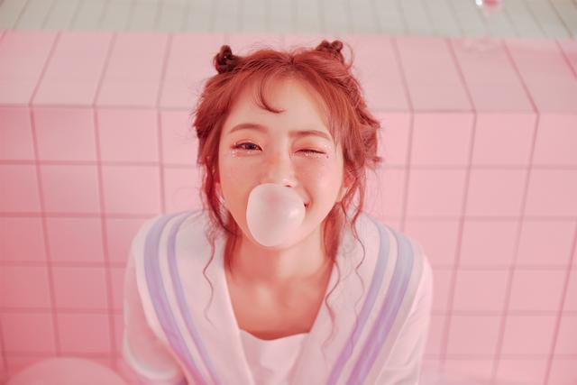Resultado de imagen de hyeseong summer dream