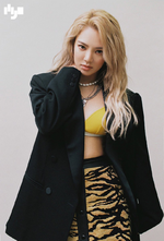 HYO Punk Right Now promotional photo