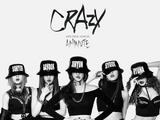 Crazy (4minute)