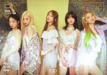 EXID Me & You group concept photo 1