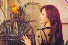Girls' Generation-Oh!GG Sunny Lil' Touch promo photo (2)