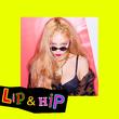 HyunA Lip & Hip digital cover art