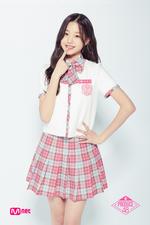 Jang Wonyoung promo photo 3