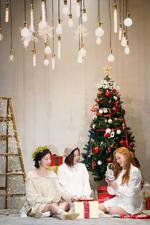 LADIES' CODE The Last Holiday promo photo